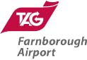 tag farnborough logo